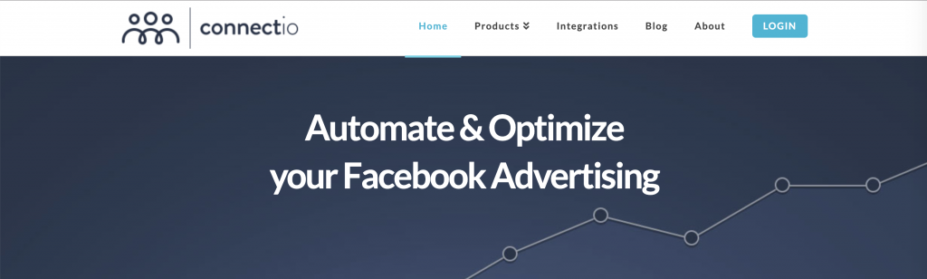 Connectio Facebook Marketing Tool