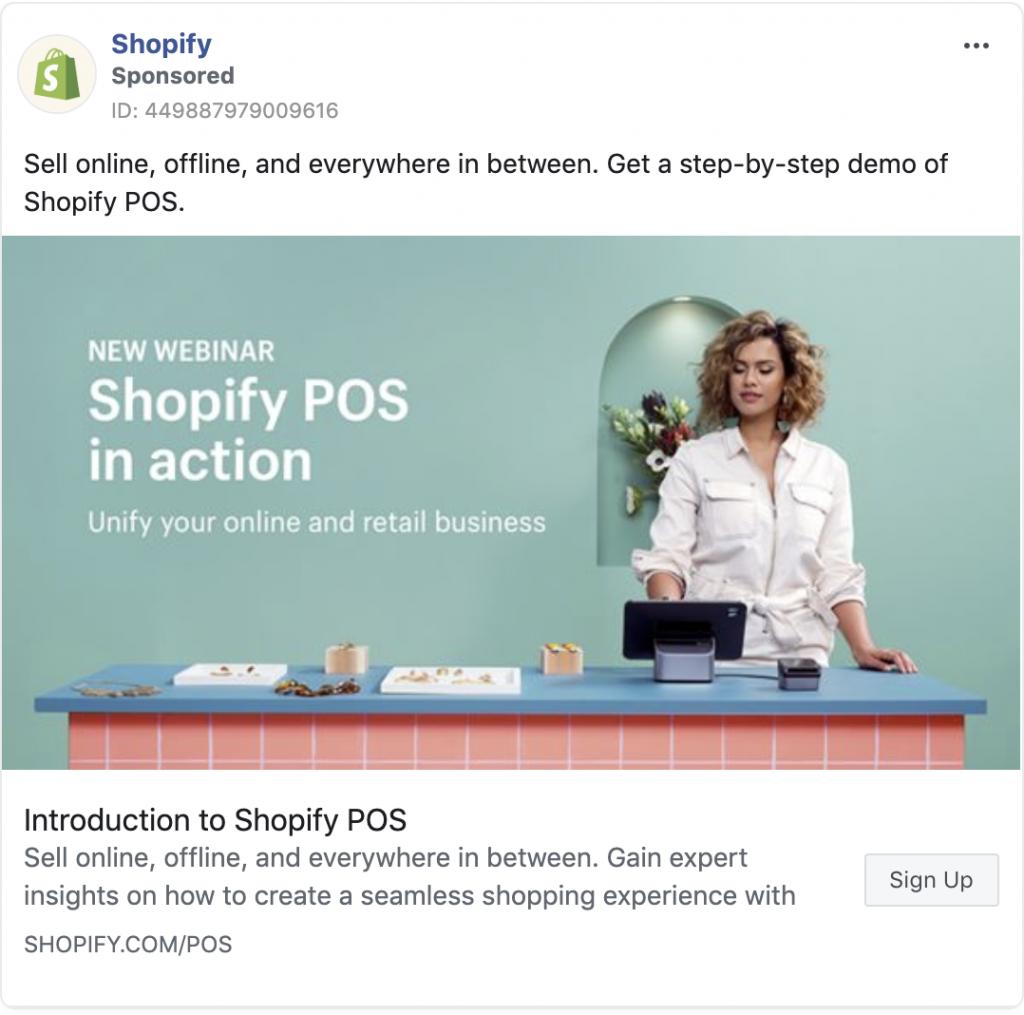 Shopify Facebook Ads Retargeting