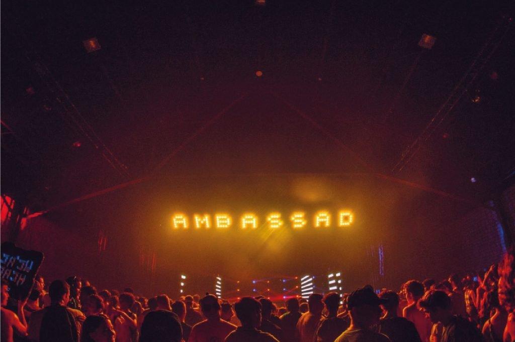 ambassad-portfolio