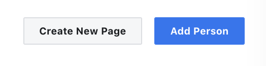 Add person to Facebook page