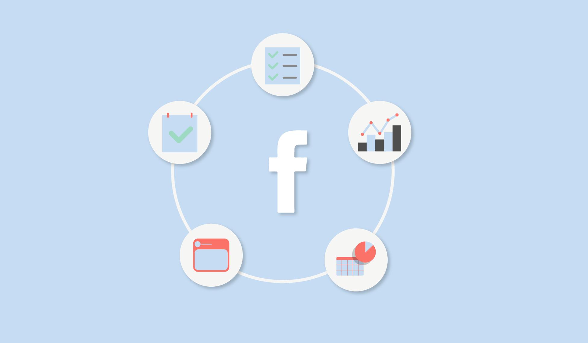 Facebook ads Power 5