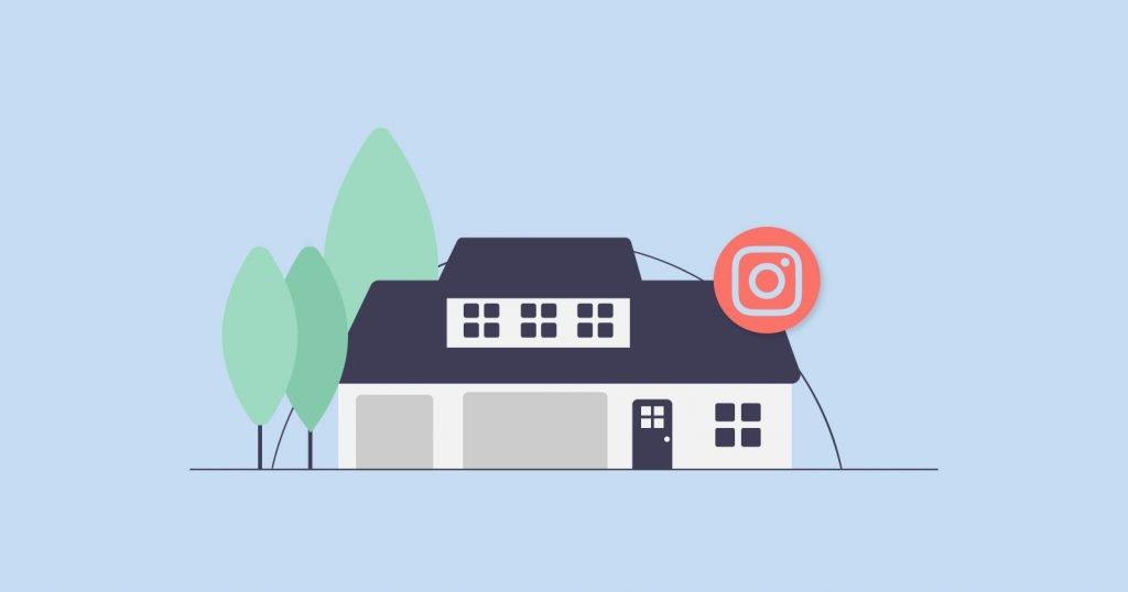Instagram Ads for Real Estate