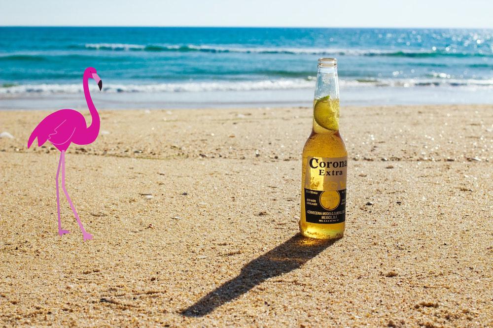 SH1FT Beer & Beach