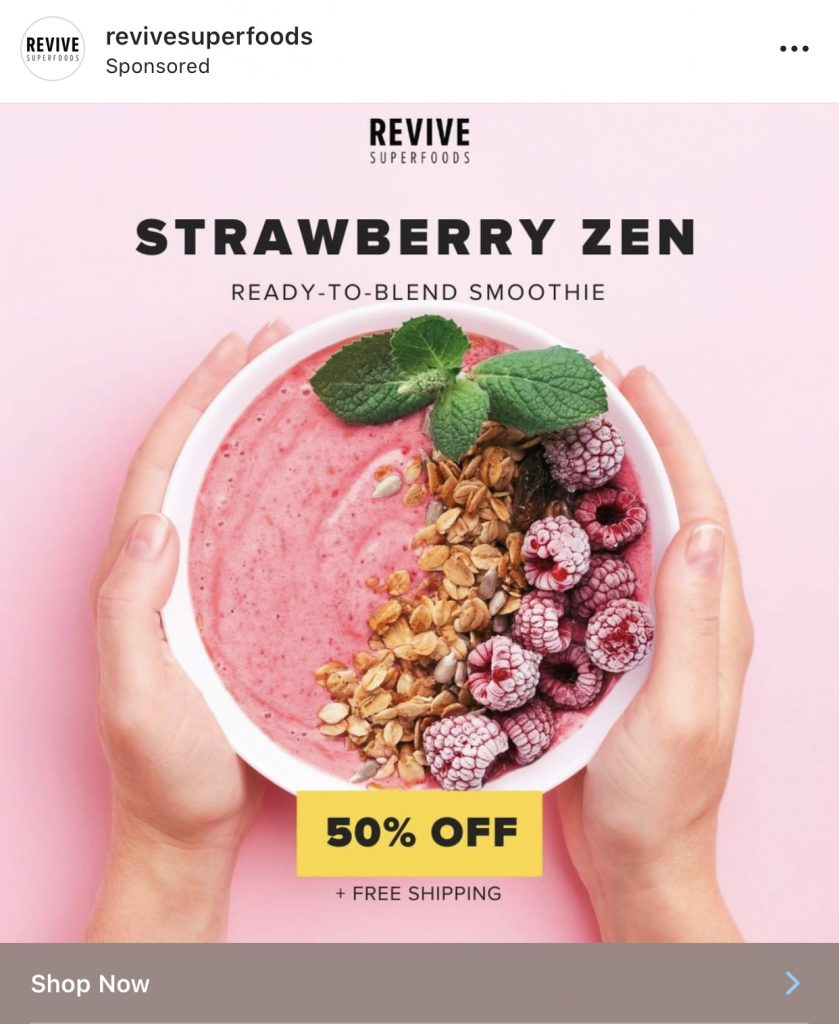 Revive Superfoods